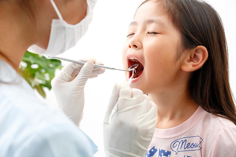 宮野歯科でご提供している小児歯科治療