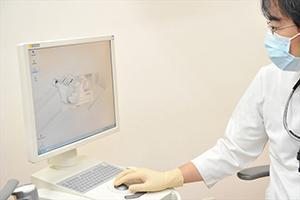 虫歯治療に対する考え方や方針