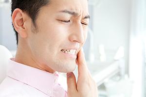 歯周病とはどんな症状か