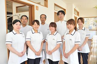 どんな方でもご来院いただける地域に密着したアットホームな歯科医院!